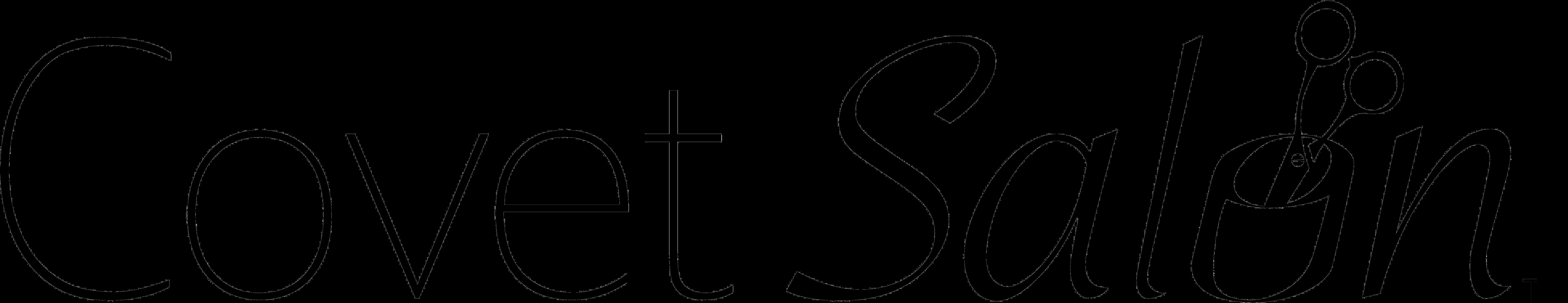 Covet Salon Logo